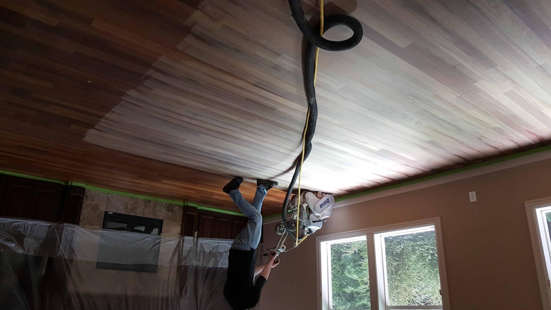 Hardwood Floor Contractors Oregon Portland Vancouver Wa